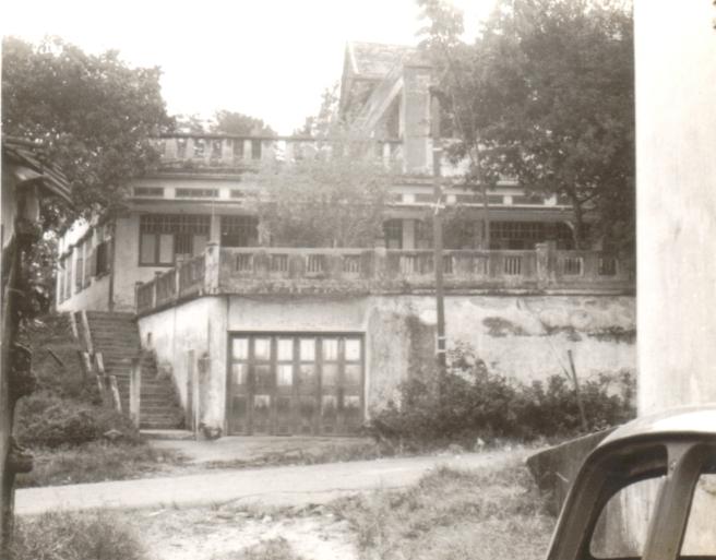 Silat House