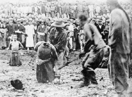 rape of nanking, Japanese atrocities