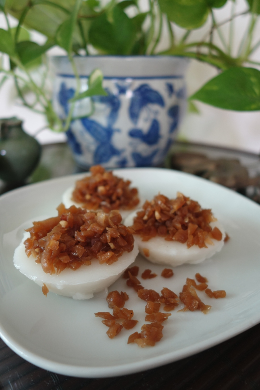 Traditional Chinese snack – The Runaway Palate